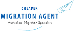 Cheaper Migration Agent: Affordable Migration Services | Interview only $99 Logo